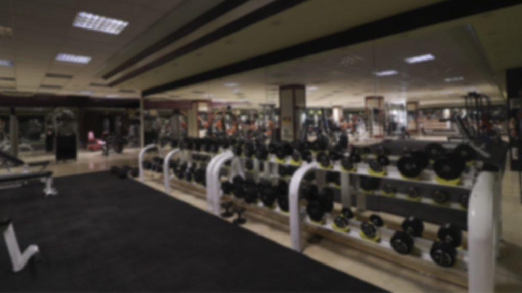 Gold Gym Ankara